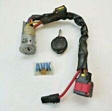 Zündschloss 369023 Schlüssel, Peugeot 106