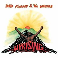 BOB & THE WAILERS MARLEY - UPRISING (LIMITED LP)  VINYL LP NEW!