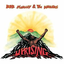 Bob & The Wailers MARLEY-UPRISING (Limited LP) VINILE LP NUOVO