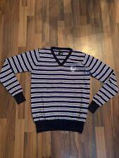 JACK&JONES Herren Jungen Pullover Sweatshirt Gr S Pulli Oberteil Langarmshirt