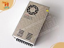 1PC 200W,48VDC Power Supply 4.71A for Nema17&23 Stepper motor&Driver CNC Router