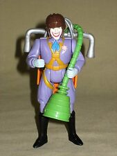 Kenner Batman Mask of the Phantasm Animated Movie Jet Pack Joker Figure 1993