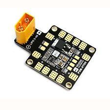 PDB-XT60 Matek Power Hub Distribution Board BEC 5V 12V Racing 250 210 Drone(GBP