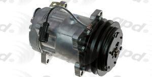 A/C Compressor Global 6511271