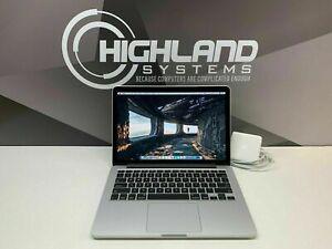 Apple Macbook Pro 13 RETINA 2015-2016 2.7GHz i5 / 8GB RAM / 1TB SSD / WARRANTY