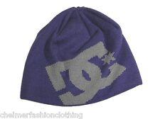 BNWT - DC SHOES  Beanie Hat  Mauve