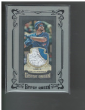 A6530- 2014 Topps Gypsy Queen BB 256-350 +Inserts -You Pick- 10+ FREE US SHIP