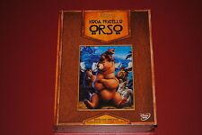 KODA FRATELLO ORSO ED.SPECIALE DVD E LIBRO ILLUSTRATO F.C. SIGILLATO!!!