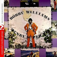 Bobby Williams - Funky Super Fly [New CD] Manufactured On Demand