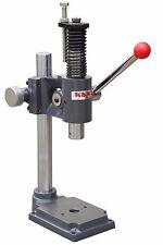 KAKA Industrial AP-2S Arbor Press, 2-Ton Adjust Press Height Jewelry Tools