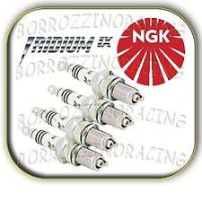 NGK 3521 Iridium IX Candela Accensione per Moto (CR9EIX)
