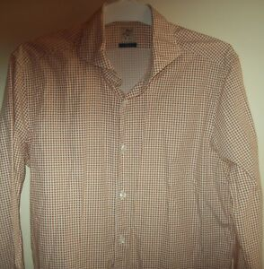 Otto Asole long-sleeved shirt Size 41