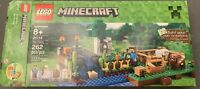 LEGO Minecraft 21114 With Instructions   *Complete Set*