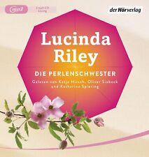Lucinda Riley - Die Perlenschwester: Die sieben Schwestern Band 4