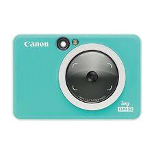 Canon IVY CLIQ2 Instant Camera Printer - Blue