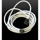 6ft 6 Foot Rgb Led Snap Connection Halo Controller Extension Wire Cord Cable