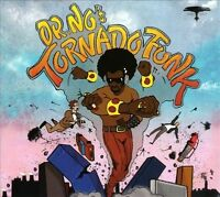 OH NO - DR. NO'S TORNADO FUNK [DIGIPAK] USED - VERY GOOD CD