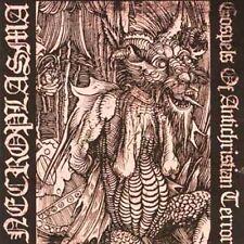 NECROPLASMA Gospel CD Nifelheim Pest Armagedda Kill Mortuary Drape Katharsis Fog