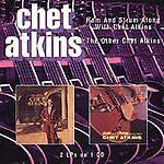 New ListingChet Atkins : Hum & Strum/Other Chet Atkins Country 1 Disc Cd