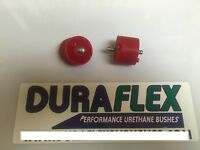 BMW gear box mounting Duraflex EXTREME polyurethane