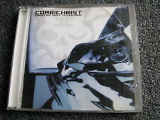 Combichrist-Frost EP-Sent to Destroy CD-2008 Germany-out of Line-Aggrotech