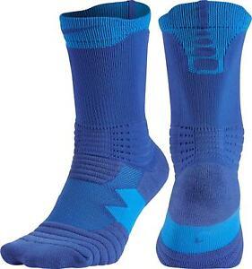 Nike Socks Crew Basketball Elite Versatility New