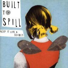 Built to Spill Keep it like a secret (1999, #5087142)  [CD]