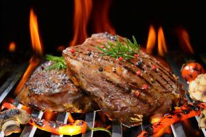 Barbecue Seasoning BBQ Brown Sugar Steak Chicken Ribs Beef Pork Lamb 50g
