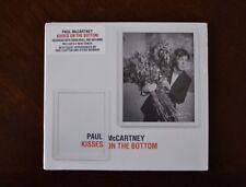 Kisses On The Bottom (CD, Feb 10, 2015) by Paul McCartney NEW