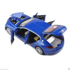 Kids Gift Blue light&sound 1:32 Bugatti Veyron 16C Galibier Model Vehicles Car W