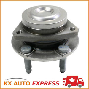 New Front Wheel Bearing & Hub Assembly FOR Chevrolet Caprice SS