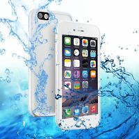 Waterproof Heavy Duty Tough Armor Case Cover For Apple iPhone 7/8 7 plus 8 plus