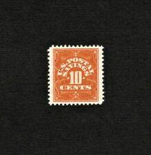 PS1 10c 1911 Postal Savings Stamp Unused NG..