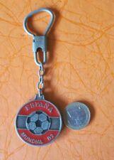 Mundial 82  Keyring Metal Espana Keychain Soccer World Cup