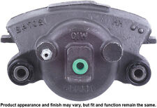Cardone Industries 18-4339 Front Right Rebuilt Brake Caliper With Hardware