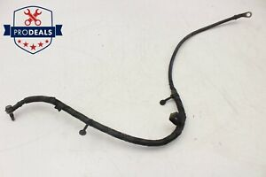 2009 2017 Chevrolet Traverse Battery Ground Cable OEM
