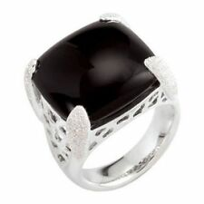 Natural Onyx Sterling Silver Fine Jewellery