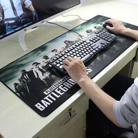 PUBG Mouse Pad Laptop Gaming Mousepad Battlegrounds Mat 2018 Player Uknown