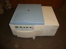 THERMO IEC CENTRA MODEL CL3-R CL3R REFRIGERATED CENTRIFUGE (Works) AJ021
