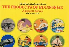 More details for hornby companion series vol.1 the products of binns road:1977:  meccano ltd