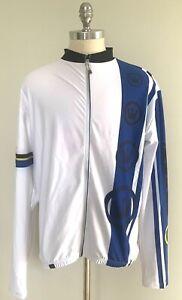 Canari  Men's  Race Long Sleeve  Jersey  XX-Large