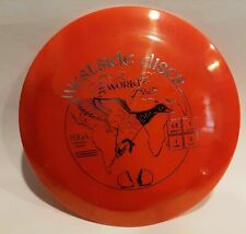 Westside Tournament World -  Orange - 174 grams - NEW