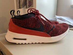 Nike Thea Air Max Flyknit Size 7