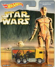Hot Wheels Pop Culture Star Wars Hiway Hauler