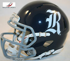 RICE OWLS - Riddell Speed Mini Helmet