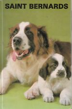 SAINT BERNARDS Martin Weil **GOOD COPY**