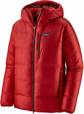 PATAGONIA Mens L Fitz Roy Down Parka Jacket. Was $800