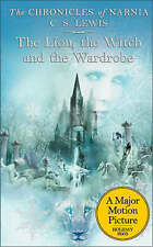 The Lion, the Witch, and the Wardrobe by C. S. Lewis (Paperback, 1994)