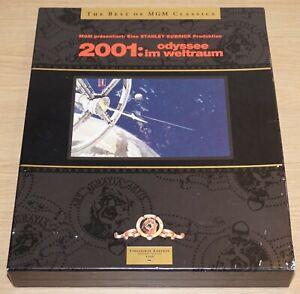 VHS - 2001: Odysee im Weltraum - Limitierte Edition