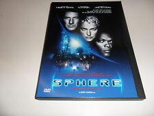 DVD  Sphere